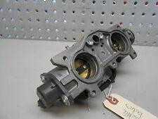 H82 Honda Silver Wing FSC600A 2007 OEM Engine Throttle Bodies