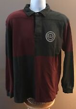 Polo Sport Ralph Lauren rugby Polo-#16 On Back-Sz XL  (e)
