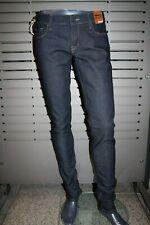 Mavi Jeans Femmes Serena 10670-8625 Rnse Sbr Str Foncé Rinser Neuf