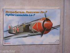Maquette EASTERN EXPRESS  1/72ème LAVOCHKIN La-7