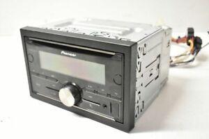 CD-Radio Original DIN2 DOPPEL DIN PIONEER FH-X730BT