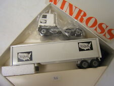Mural Transport, Inc.Mack Ultraliner Cab Tractor Trailer Winross 1987 MIB