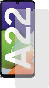 2x Premium Panzerfolie für Samsung Galaxy A22 -kristallklar-Displayschutzfolie