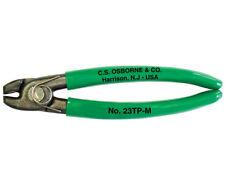 C.S. Osborne No. 23TP-M Hog Ring Pliers Closing Spring/ Bow Handle(MPN #54190)