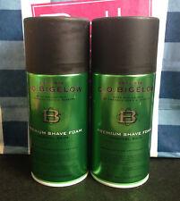 2 Bath & Body Works C.O. Bigelow Proraso Shave Foam Shaving Cream Eucalyptus Oil