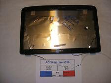 Plasturgie d'écran complète pour ACER Aspire 5536