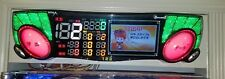 BATTLE COUNTER Pachinko Machine Japanese Slot Arcade Game DATA LED Big WOOZ