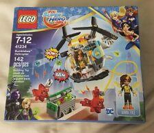 Lego 41234 SuperHeroes Bumble Bee Helicopter