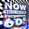 NOW 100 Hits Forgotten 60s - Tom Jones [CD] Sent Sameday*