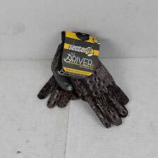 BLEM SECTOR NINE Slide Gloves Driver II Jungle S/M