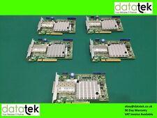5x HP 530FLR-SFP+ 10GB PCI EXPRESS X8 ETHERNET CARD - 684210-B21 / 649869-001