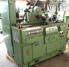 Nutenfräsmaschine Hurth LF32a mit Zuhebör