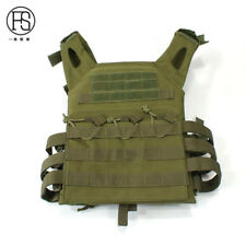Military armor Army JPC Vests Combat Tactical Vest Molle Plate Carrier men Vests