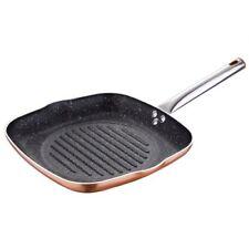Copper Grill Pans