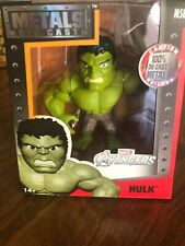 """NEW"" Jada Toys Marvel Metals Die Cast Metals Hulk M58 Diecast Figure  4"""