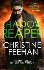 Shadow Reaper by Christine Feehan (Paperback, 2017)
