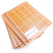 10PCS Bakelite DIY Prototype Board PCB Universal Breadboard High Quality 5x7cm