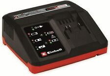 Einhell Charger Power X-Fastcharger 4A Power X-Change 4512103 for All PXC Batter
