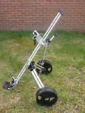 Brand new SOLO GOLF PULL TROLLEY / CART