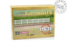 ACME 30003 staccionata ferroviaria in stile Italiano FS - 90 cm