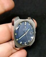 JUNGHANS 25 Jewels Automatic Men's GERMANY Watch.THEY DON'T WORK!