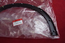 Genuine Honda Civic 3 Dr New Rear Wheel Arch Trim Non Painted 2007 - 2011