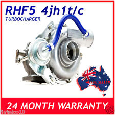 TURBO CHARGER fit RHF5 HOLDEN ISUZU RODEO. VIEK 4JH1T 3.0L. 24 MTH WARRANTY!