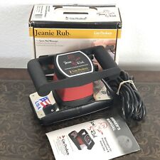 Jeanie Rub Core Products Variable Speed Deep Tissue Massager Professional 3401-0
