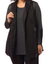 Cotton Vest Plus Size Coats & Jackets for Women