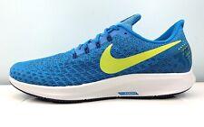 Nike Air Zoom Pegasus 35 Running Shoes Blue Orbit 942851-400 Men Size 13