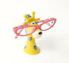 Giraffe/Eyeglass/Eye Glass/Glasses/Spectacles/Holder/Optipet/New