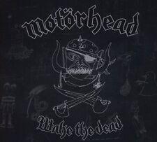 Wake The Dead [Audio CD] Motorhead …