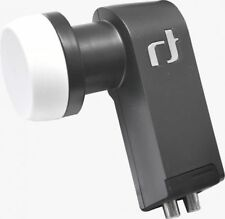 Inverto Schwarz PREMIUM HQ TWIN LNB 0,2dB DIGITAL HDTV