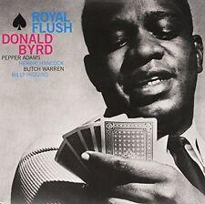 Donald Byrd - Royal Flush [New Vinyl] Ltd Ed, 180 Gram