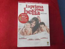 LA PRIMA COSA BELLA EDIZIONE SPECIALE DVD+LIBRO