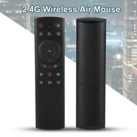 2.4G Wireless Air Mouse Voice USB Receiver Android for Laptop TV Box Projector