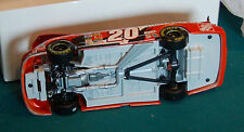 Action Tony Stewart 2002 Winston Cup Champion Home Depot 1:24 Die Cast Car NIB