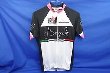 New Santini Active Cycling Mens Jersey, Large, $100 Retail! *Made in Italy*