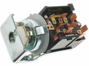 For 1989-1992 Plymouth Acclaim Headlight Switch SMP 97593DM 1990 1991