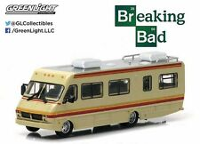 1/64 1986 FLEETWOOD BOUNDER RV BREAKING BAD TV SERIES GREENLIGHT 33021  NEW