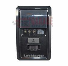 LIFTMASTER Garage Door Openers 881LMW Motion Detecting Control Panel W/TTC