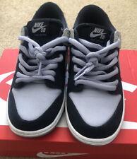 Nike SB Dunk Low Wolf Grey Size 6Y