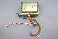 > FOSTEX MODEL 80 < Transformer Reel to Reel Part 8242073 #Fx25