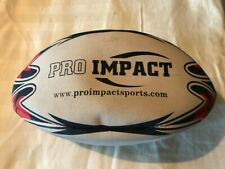 Pro Impact Match Rugby Ball, Gameplay Size 5, Never used.