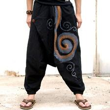 2ef13a73f Pantalón negro XL para hombres   eBay