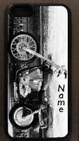 Personalized Harley-Davidson MOTORCYCLE CELL PHONE CASE cover for smart mobile