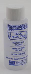 Micro Liquid Decal Film Microscale Ind. MSFILM