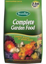 Complete Garden Food Fertiliser 2.5kg Brunnings Plant Fertilizer Fruit Trees
