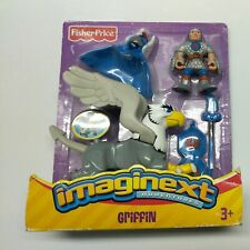Fisher Price Imaginext Griffin