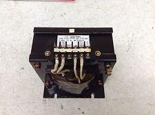 Tokyo Seiden TSS1-800B .75 kVA 575 V Pri 200 V Sec Transformer TSS1800B